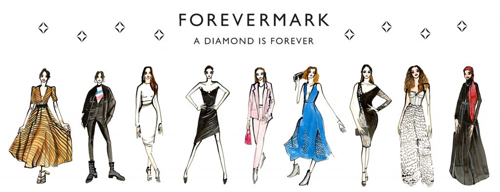 A diamond is forever the forevermark tribute collection heydoyou a diamond is forever the forevermark tribute collection malvernweather Choice Image